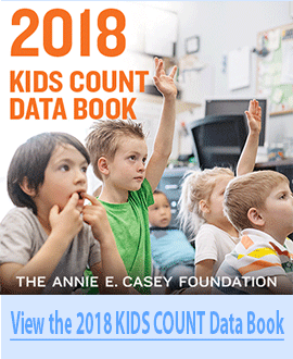 AECF 2018 KIDS COUNT Data Book