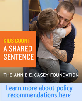 KIDS COUNT - A Shared Sentence