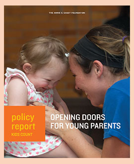 Opening Doors for Young Parents