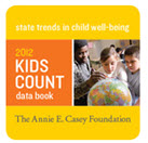 KIDS COUNT 2012 Data Book (AECF)