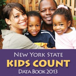 NYS Touchstones/KIDS COUNT Data Book - 2013