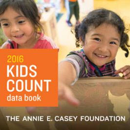 AECF 2016 KIDS COUNT Data Book