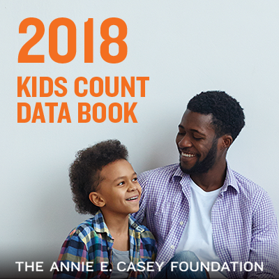 2018 AECF KIDS COUNT Data Book