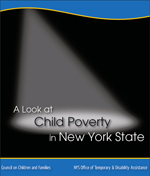 Look at Child Poverty in New York State
