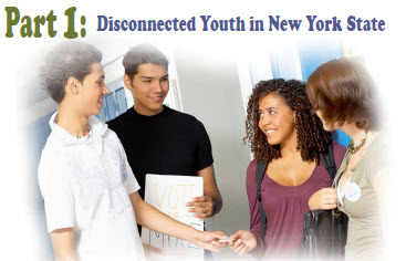 Essay on Disconnected Youth