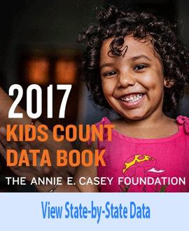 2017 AECF KIDS COUNT Data Book