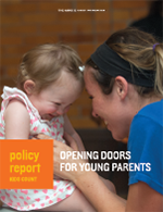 2018 AECF Opening Doors for Young Parents Policy Report