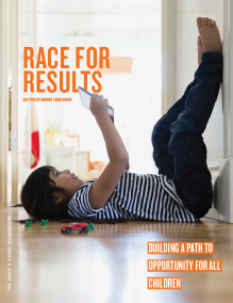 AECF Race for Results Policy Report (2017)