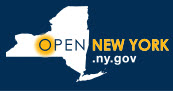 OPEN DATA New York